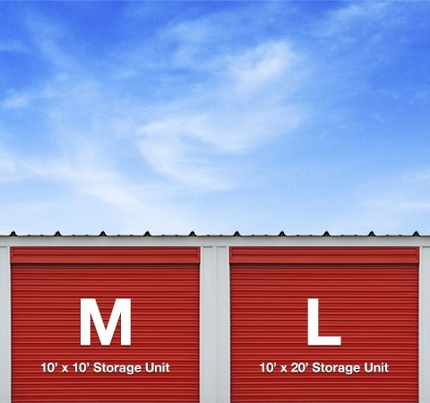 We are a secure self storage company with on-site management, serving Lacombe and central Alberta.